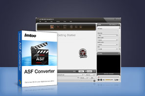ImTOO ASF Converter