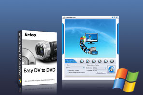 ImTOO  Easy DV to DVD