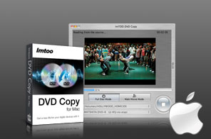 ImTOO DVD Copy 2 for Mac