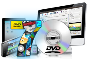 ImTOO DVD Ripper for Mac