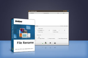 ImTOO File Rename