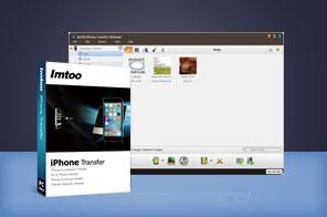 ImTOO iPhone Transfer