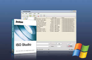 ImTOO ISO Studio