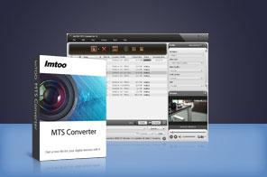 ImTOO MTS Converter