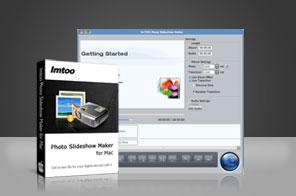 ImTOO Photo Slideshow Maker for Mac