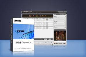 ImTOO RMVB Converter