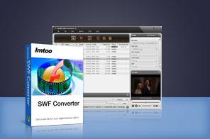 ImTOO SWF Converter