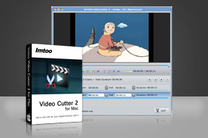 ImTOO Video Cutter 2 for Mac