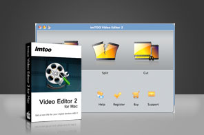 ImTOO Video Editor 2 for Mac