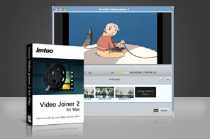 ImTOO Video Joiner 2 for Mac
