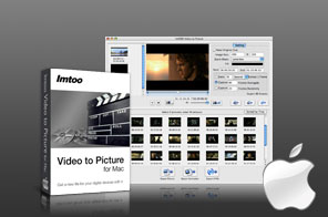 ImTOO Video to Picture for Mac