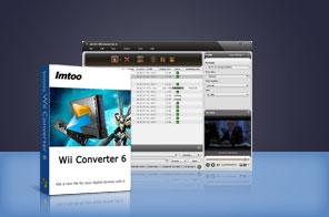 ImTOO Wii Converter