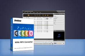 ImTOO WMA MP3 Converter