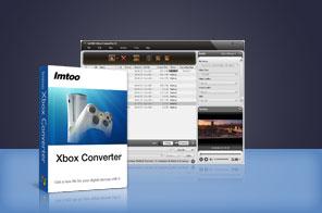 ImTOO Xbox Converter