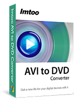 $9.95 for AVI to DVD Converter
