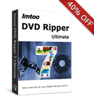 40% OFF for DVD Ripper Ultimate