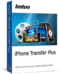 Giveaway for iPhone Transfer Plus