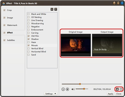 Blu-ray to Video Converter Guides