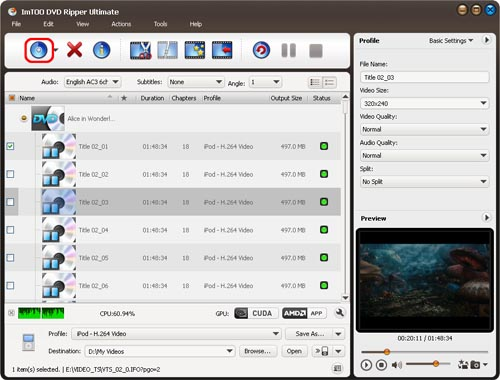dvd to mkv with multiple audio tracks